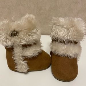 Michael Kors Baby Boots
